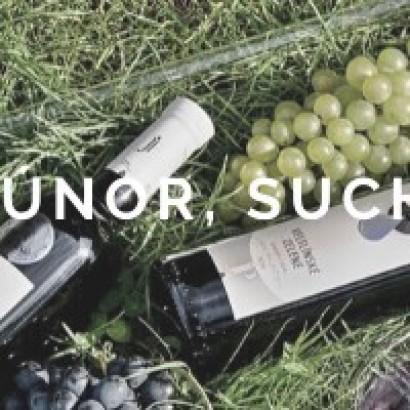 Suchý únor, suchá vína